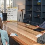 The 4 P's of Effective Meeting Planning