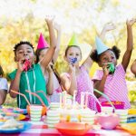 Plan your Meetings like you Plan a Birthday Party