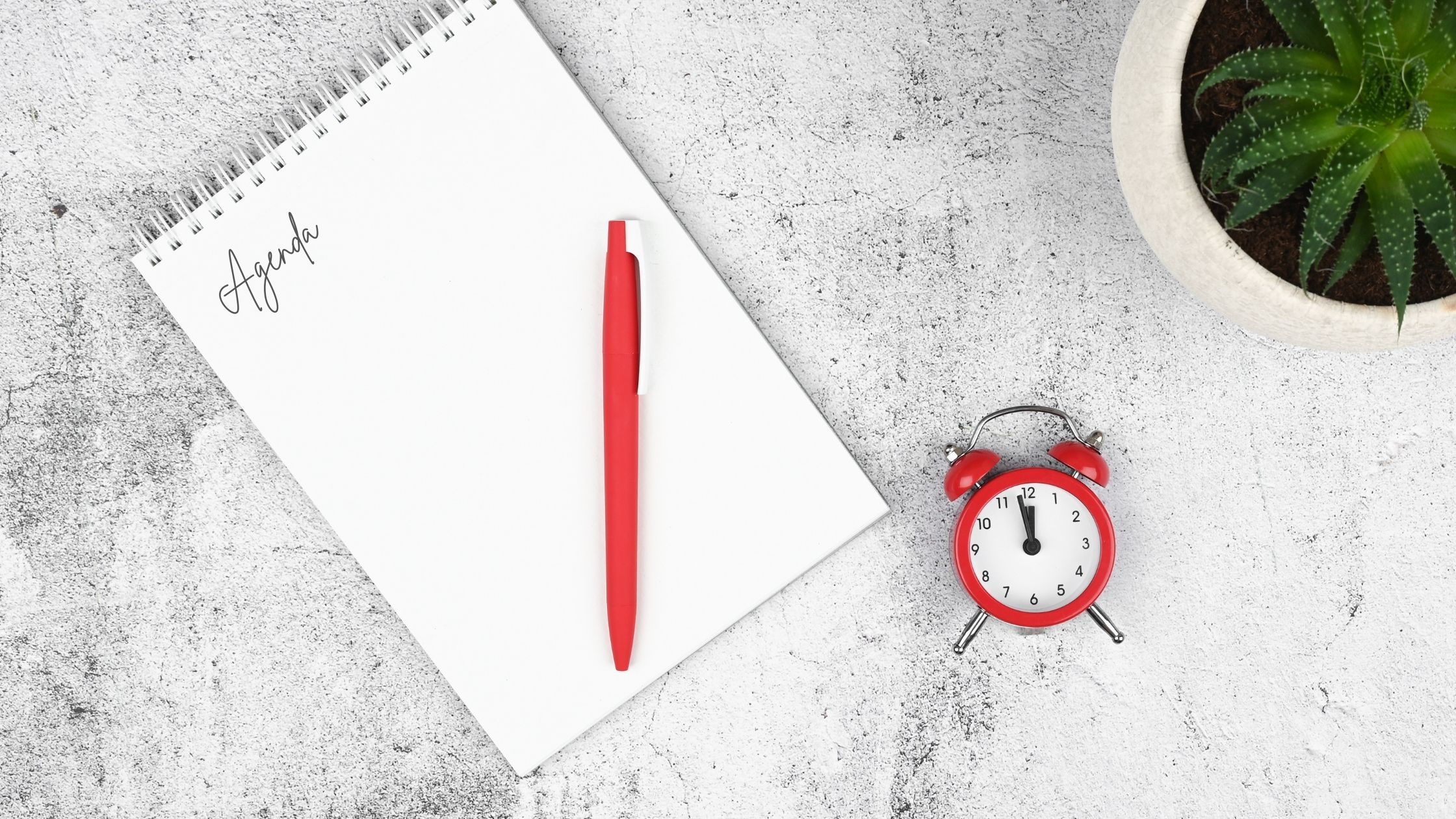 time management for meetings