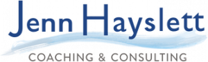 Jenn Hayslett Coaching and Consulting